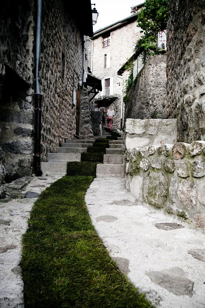 progulkd Прогулка по зеленой дорожке