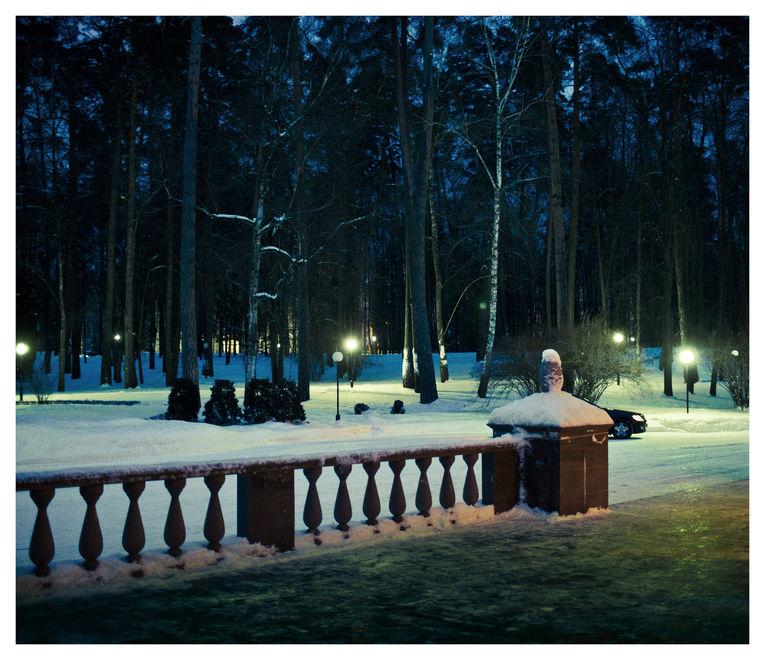 putin12 Ужин с Владимиром Путиным