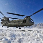 Афганистан: февраль 2012