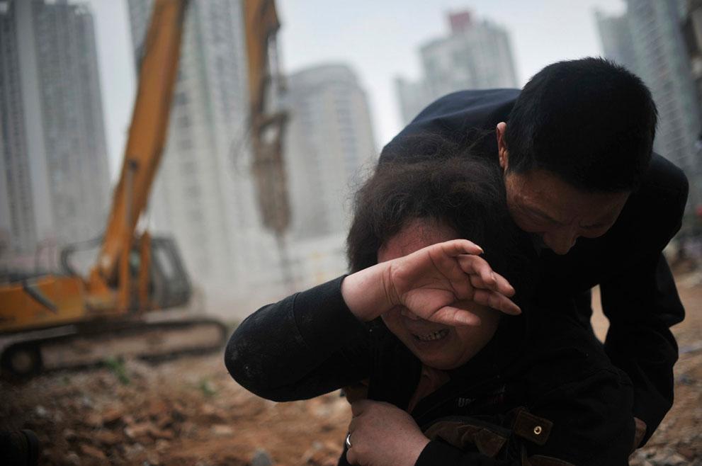 s c13 RT Заглянем в Китай