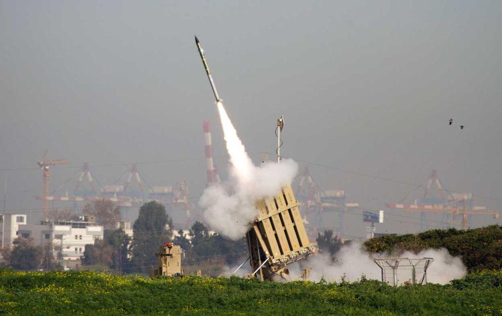 s i01 11058032 Израиль и Сектор Газа   обострение конфликта