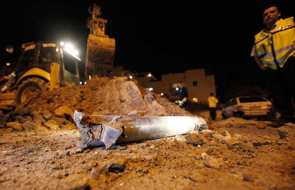 s i04 RTR2ZAOM Израиль и Сектор Газа   обострение конфликта