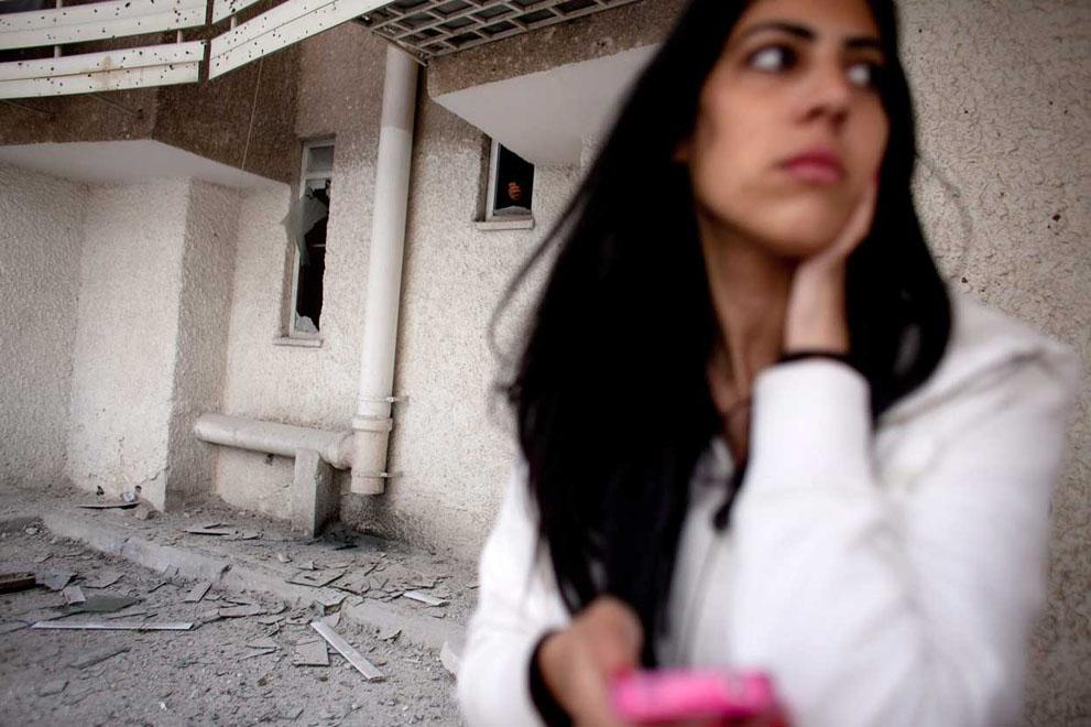 s i05 41176305 Израиль и Сектор Газа   обострение конфликта