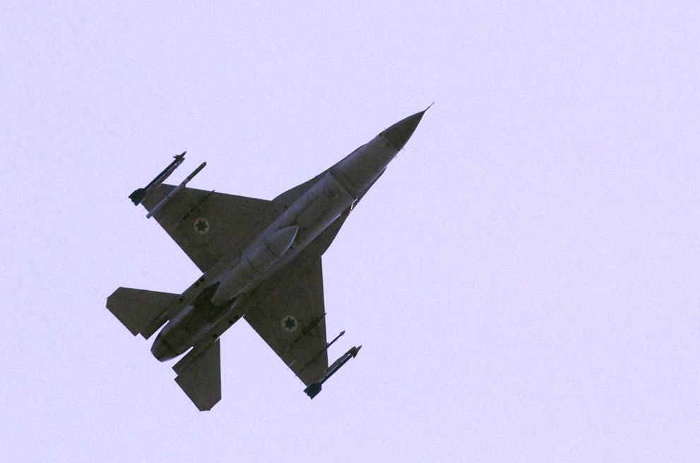 s i07 41134351 Израиль и Сектор Газа   обострение конфликта