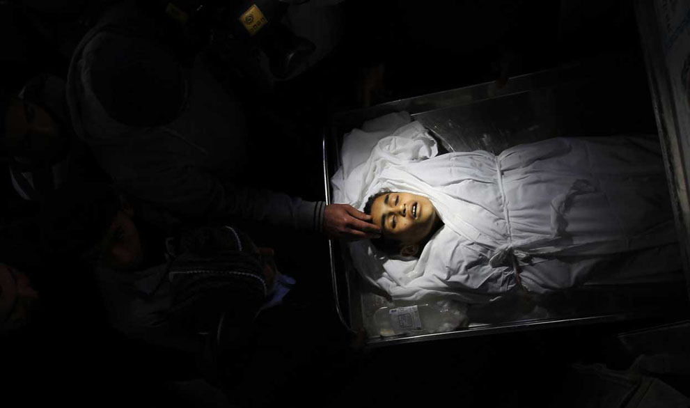 s i10 41133224 Израиль и Сектор Газа   обострение конфликта