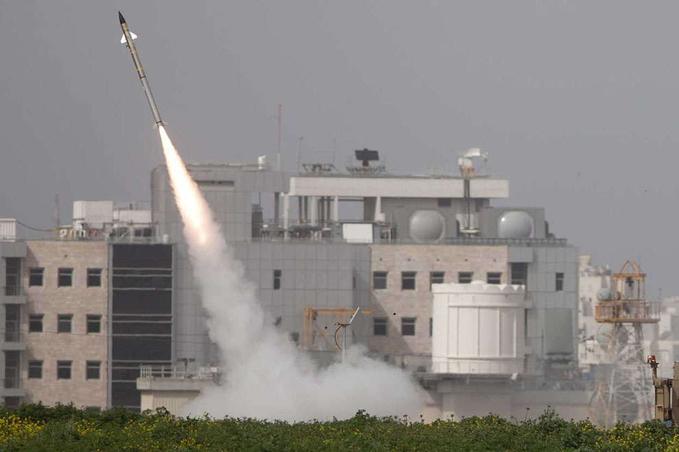 s i11 41160199 Израиль и Сектор Газа   обострение конфликта