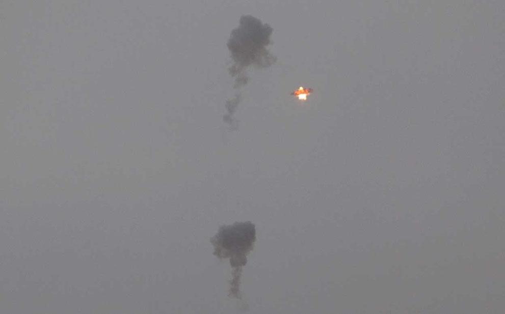 s i12 41160209 Израиль и Сектор Газа   обострение конфликта