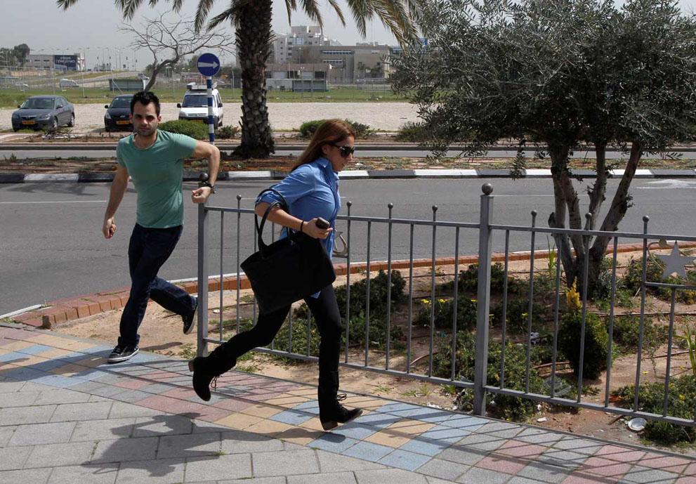s i13 RTR2Z758 Израиль и Сектор Газа   обострение конфликта