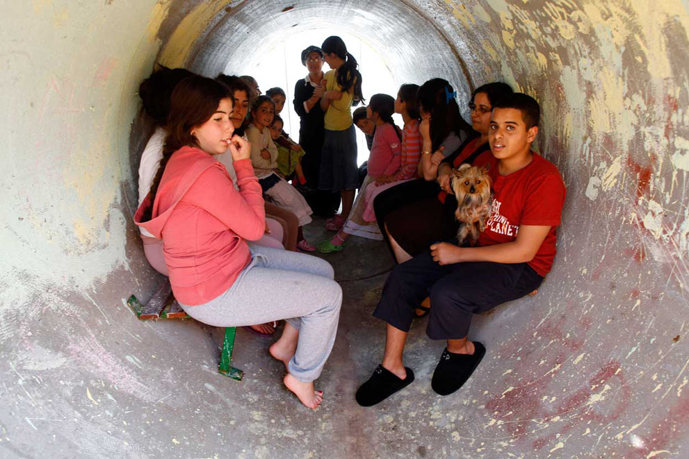 s i14 RTR2Z785 Израиль и Сектор Газа   обострение конфликта