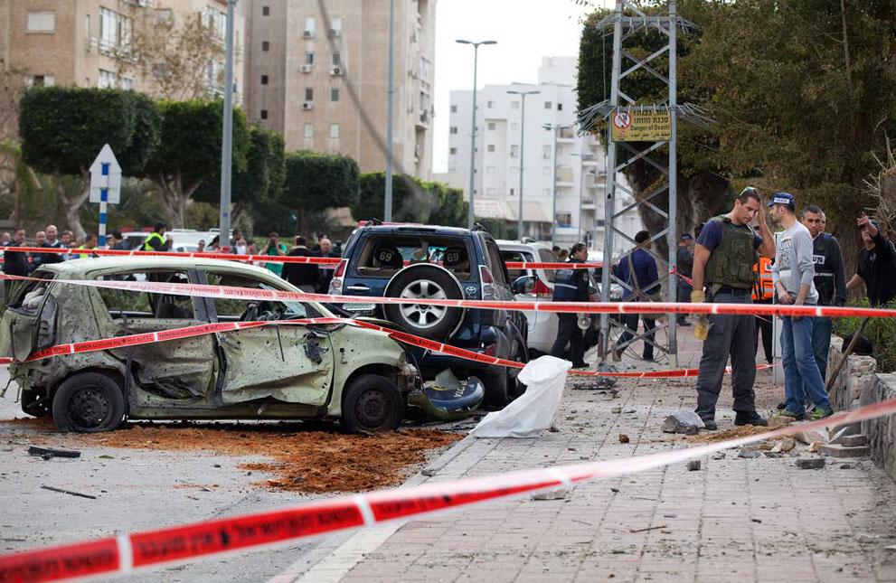 s i17 41176668 Израиль и Сектор Газа   обострение конфликта