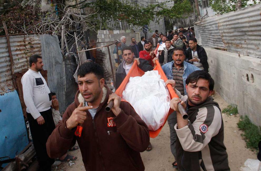 s i21 12027630 Израиль и Сектор Газа   обострение конфликта
