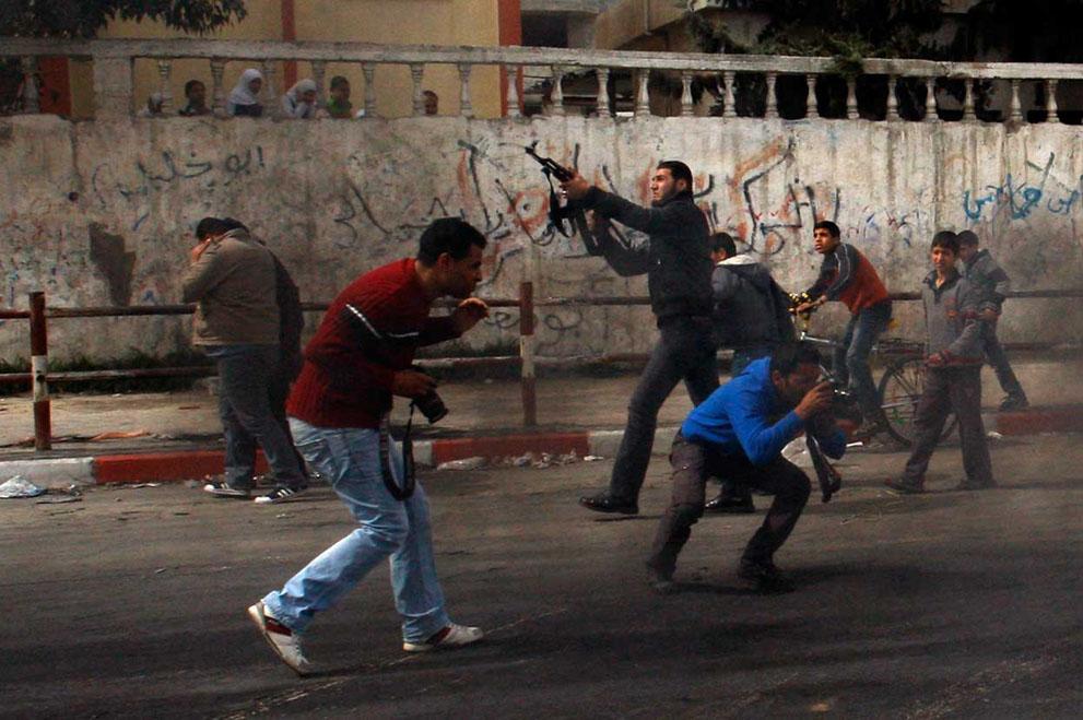 s i22 13010544 Израиль и Сектор Газа   обострение конфликта