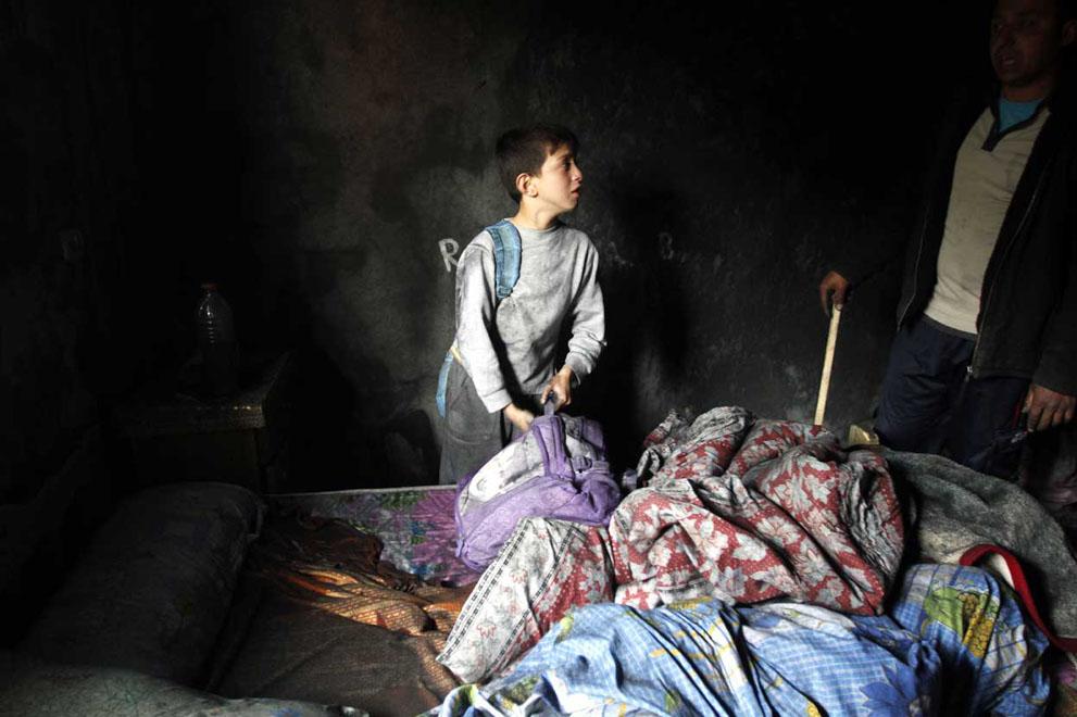 s i26 41287479 Израиль и Сектор Газа   обострение конфликта