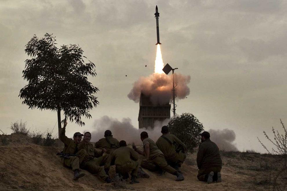 s i28 41172981 Израиль и Сектор Газа   обострение конфликта