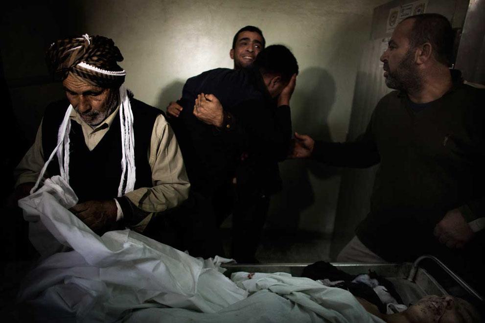 s i35 41159771 Израиль и Сектор Газа   обострение конфликта