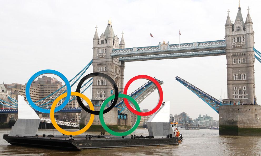 летняя олимпиада характеристика