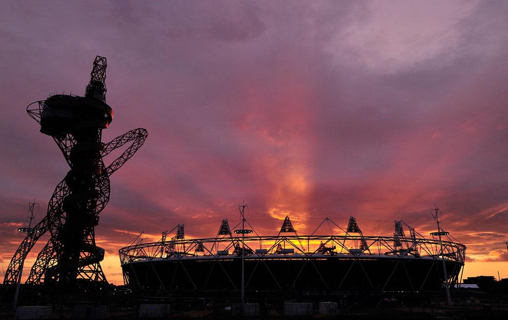 s l06 RTR2YW0E Подготовка к Лондонской Олимпиаде 2012