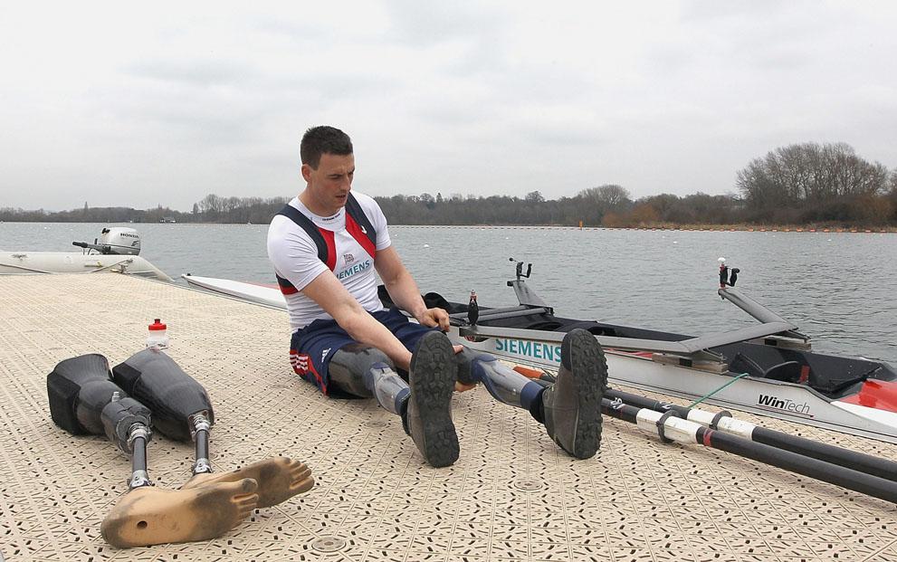 s l34 40154020 Подготовка к Лондонской Олимпиаде 2012