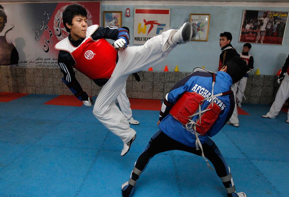 s l40 RTR2Y4V8 Подготовка к Лондонской Олимпиаде 2012
