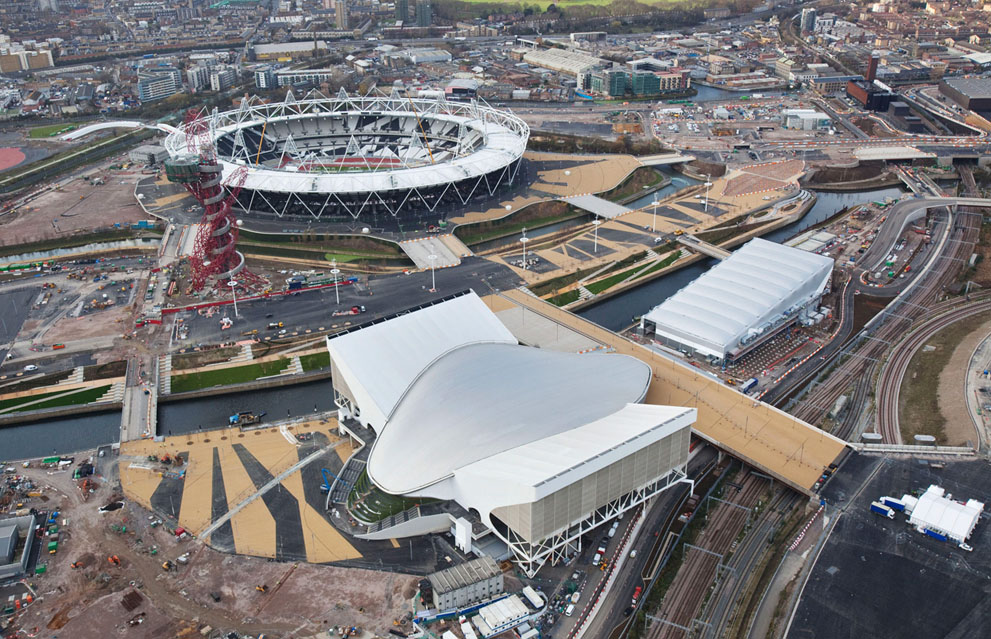 s l43 RTR2VPQ3 Подготовка к Лондонской Олимпиаде 2012