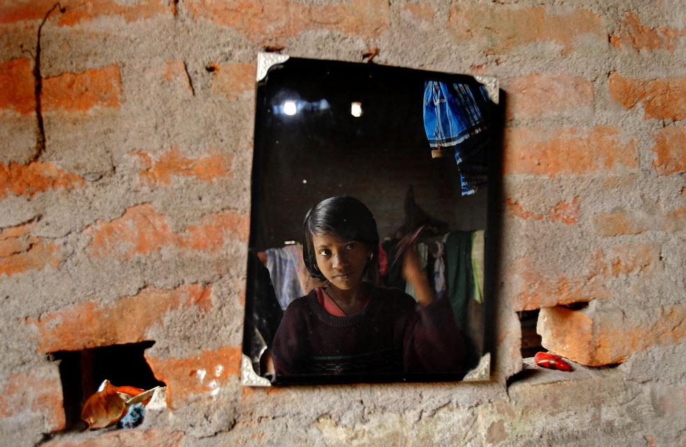 tobacco roller 07 Индийская девочка в табачном плену