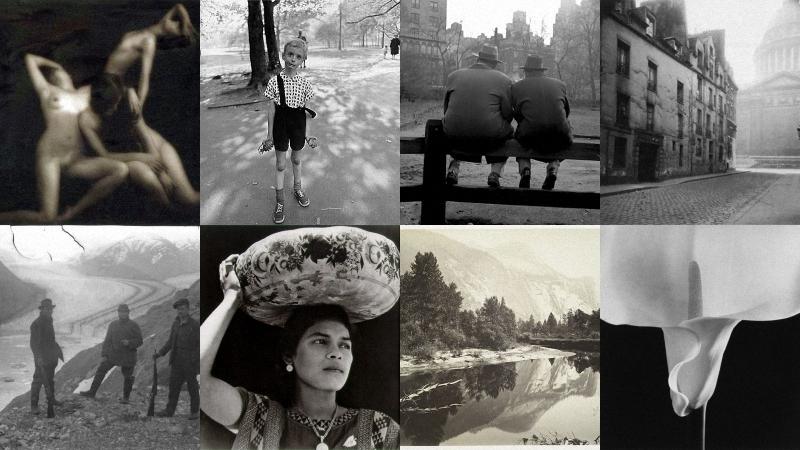 фотографы Жизнь в забвении: Фотографы, которые прославились после смерти