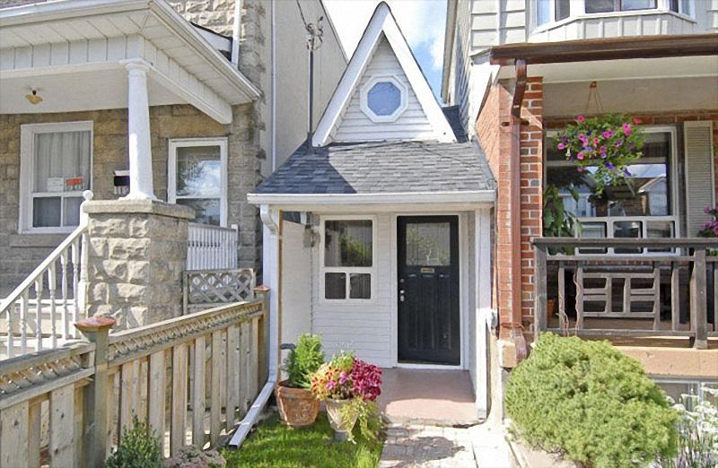 002 kanada Самые маленькие дома в мире