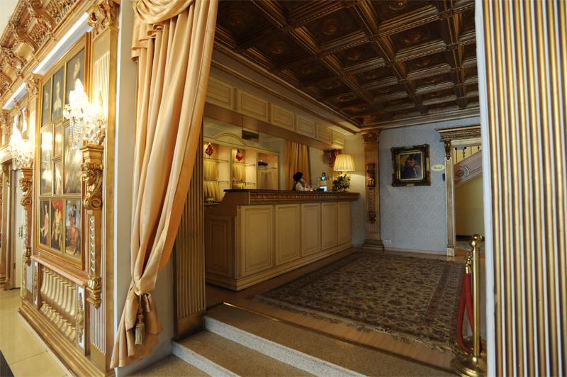 0021 Самые необычные отели Москвы
