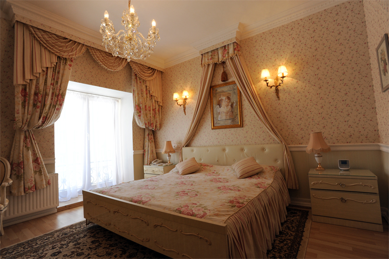 0041 Самые необычные отели Москвы