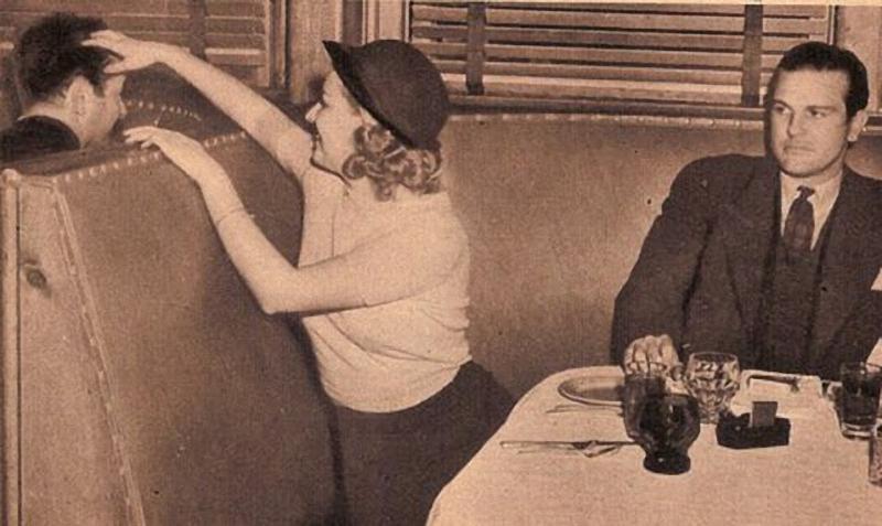 0042 - Как кадрили мужчин наши бабушки