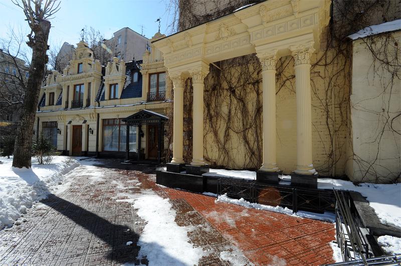 0091 Самые необычные отели Москвы