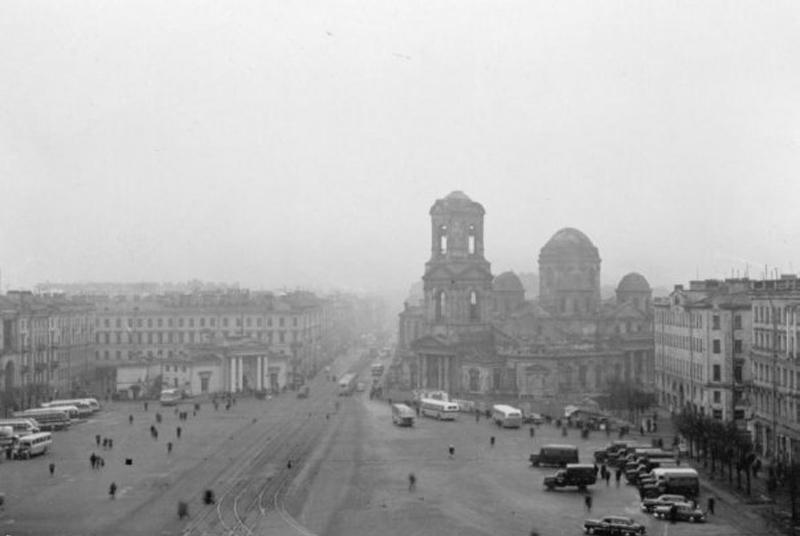 013 Подборка старых фотографий Санкт Петербурга
