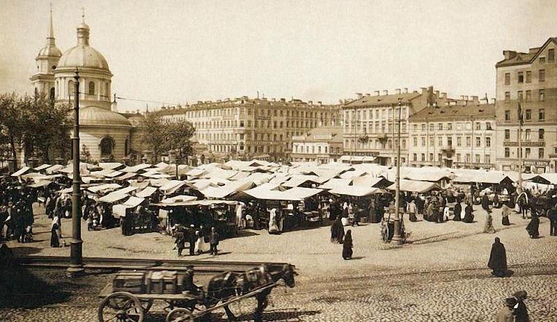 014 Подборка старых фотографий Санкт Петербурга