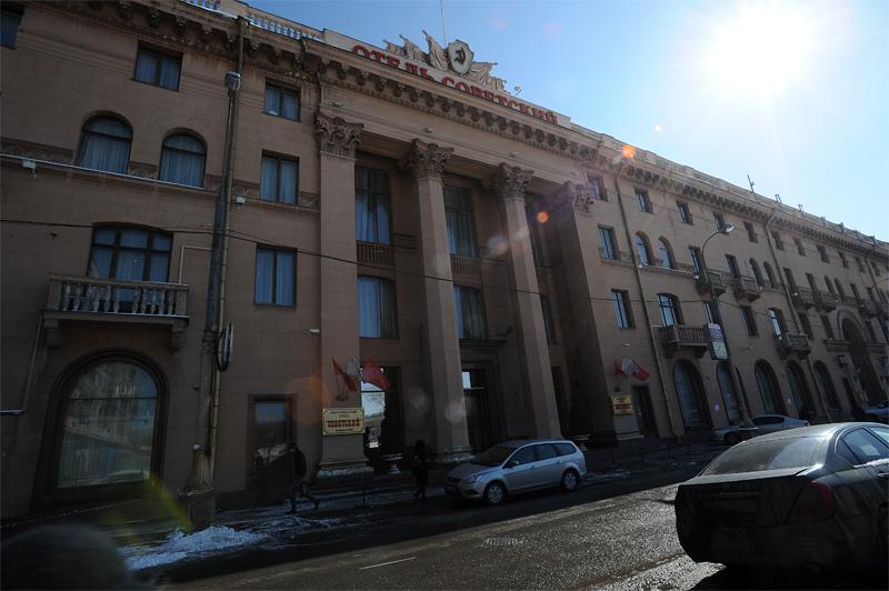 0191 Самые необычные отели Москвы