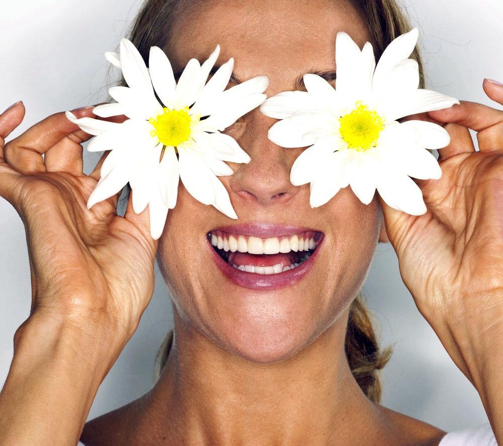 02 С 1 апреля! 10 фактов об улыбке и смехе
