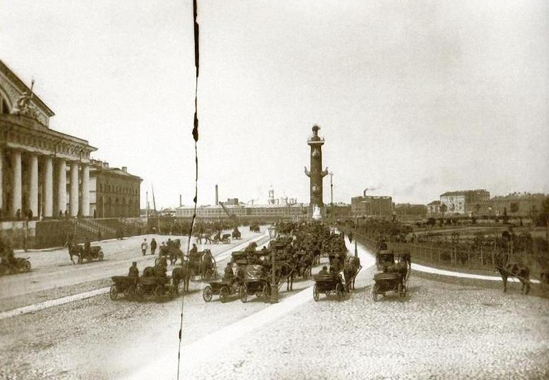 020 Подборка старых фотографий Санкт Петербурга