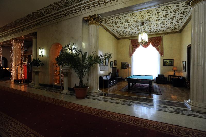 0222 Самые необычные отели Москвы