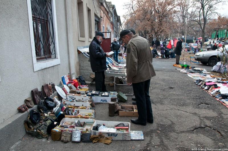 0225 800x531 Одесская барахолка