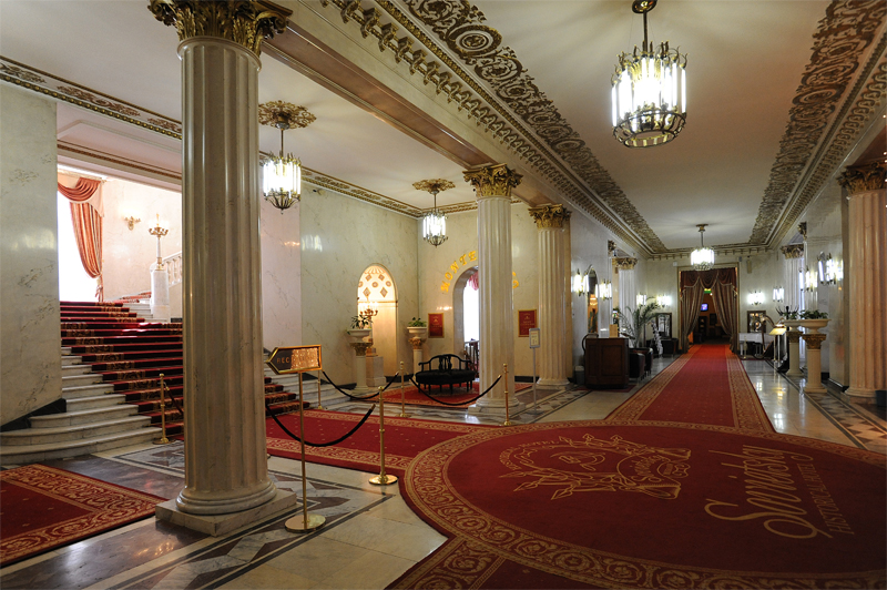 0231 Самые необычные отели Москвы