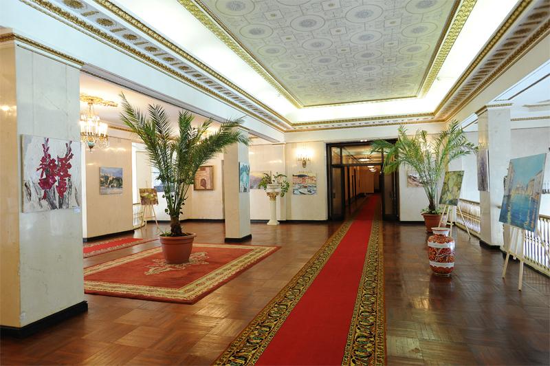 025 Самые необычные отели Москвы