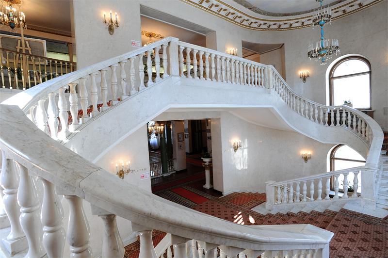 027 Самые необычные отели Москвы