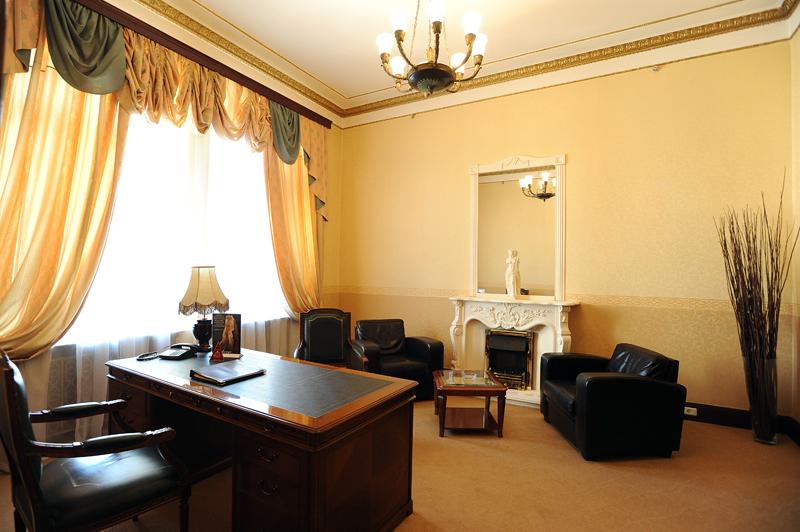 028 Самые необычные отели Москвы