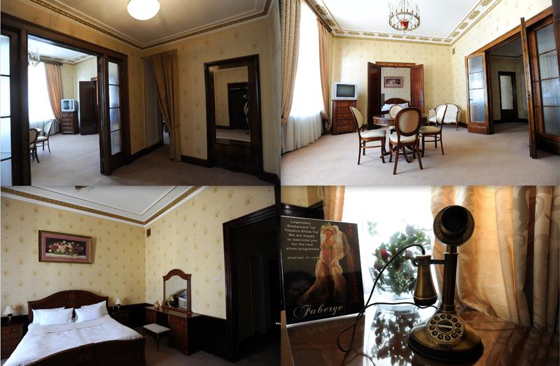 030 Самые необычные отели Москвы