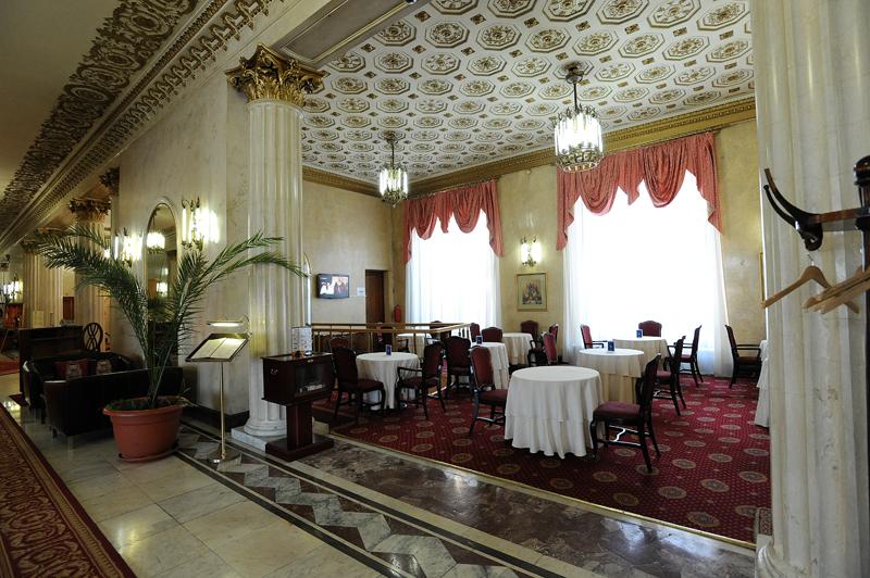 0312 Самые необычные отели Москвы