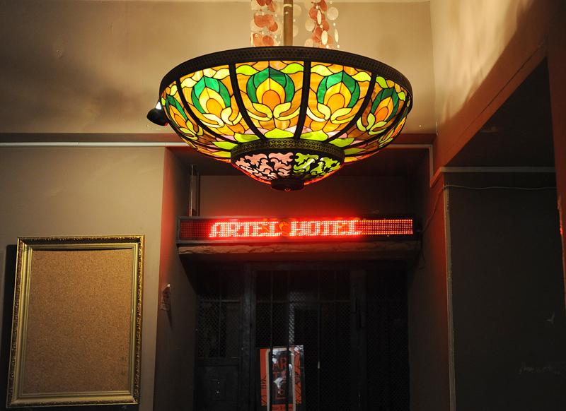 040 Самые необычные отели Москвы