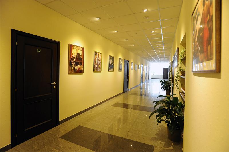 058 Самые необычные отели Москвы