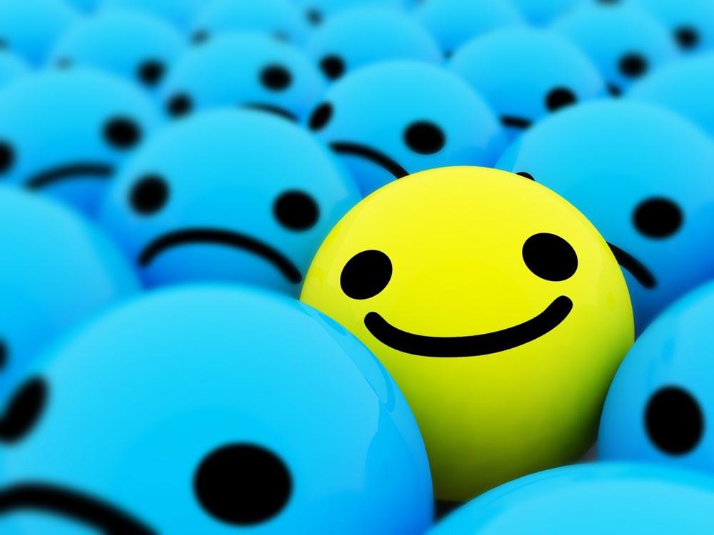 06 С 1 апреля! 10 фактов об улыбке и смехе