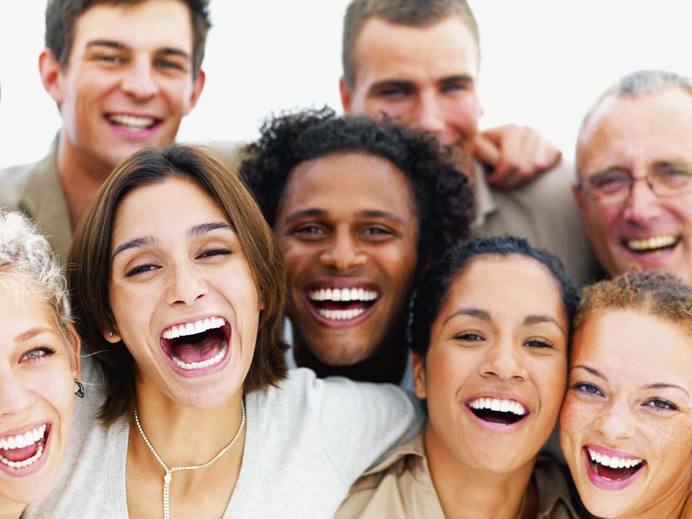 07 С 1 апреля! 10 фактов об улыбке и смехе