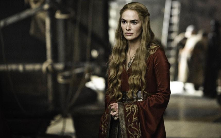 092 Игра престолов: фото со съёмочной площадки второго сезона