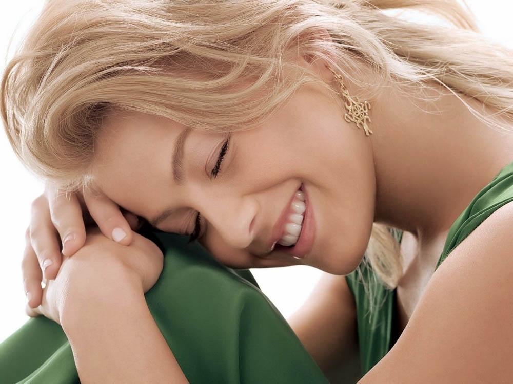 10 С 1 апреля! 10 фактов об улыбке и смехе